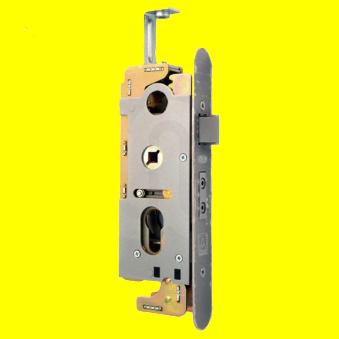 UNION Aluminium Door Locks