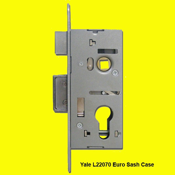 Yale L22070 Sash Case At The Best Discounted Prices